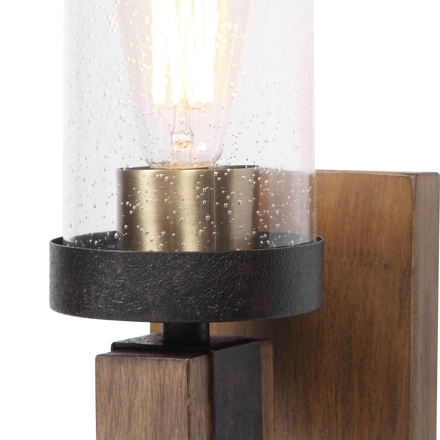 Uttermost Atwood 1 Light Sconce