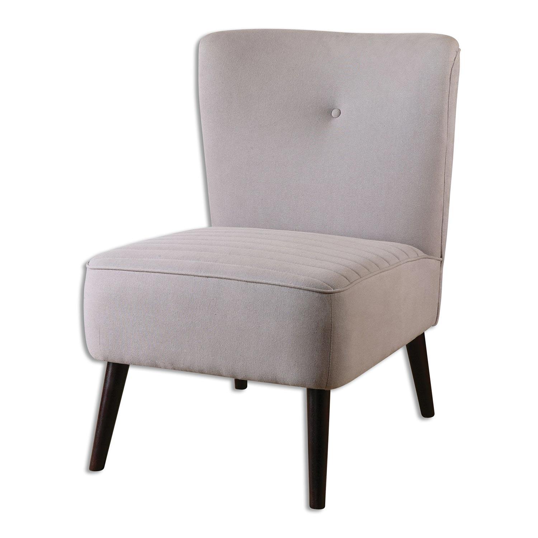 Uttermost Zaine Armless Chair