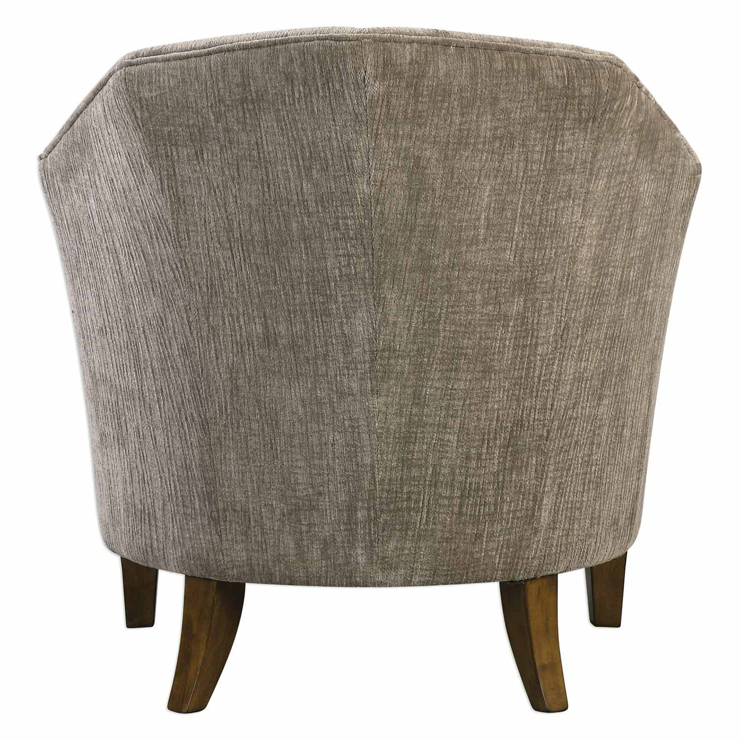Uttermost Luca Fabric Accent Chair