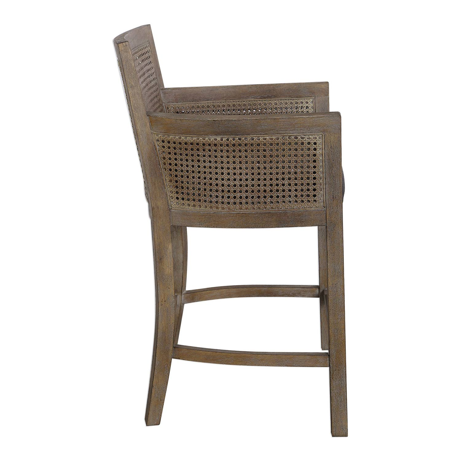 Uttermost Encore Counter Stool