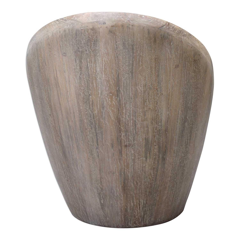 Uttermost Noemi Modern Accent Chair