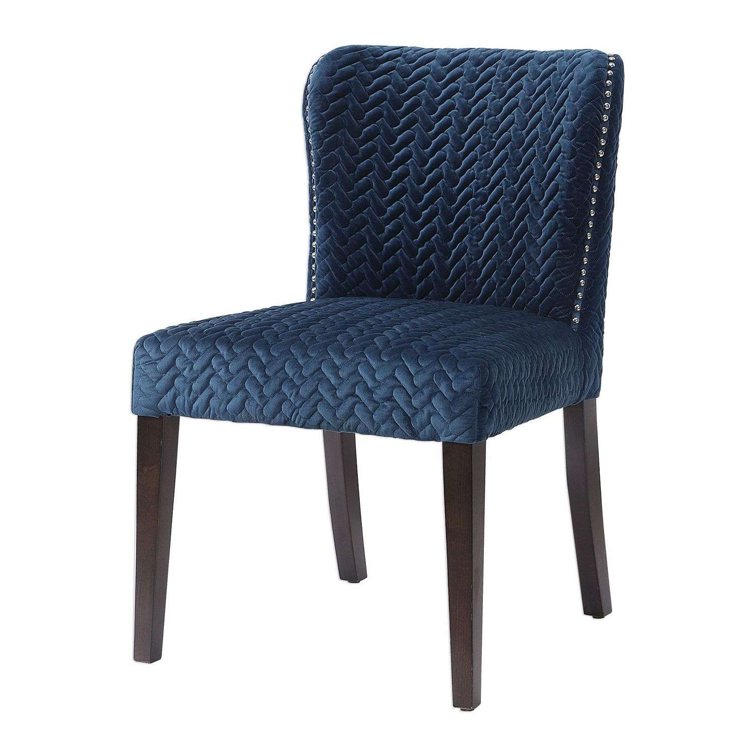 Uttermost Miri Accent Chairs - Set of 2