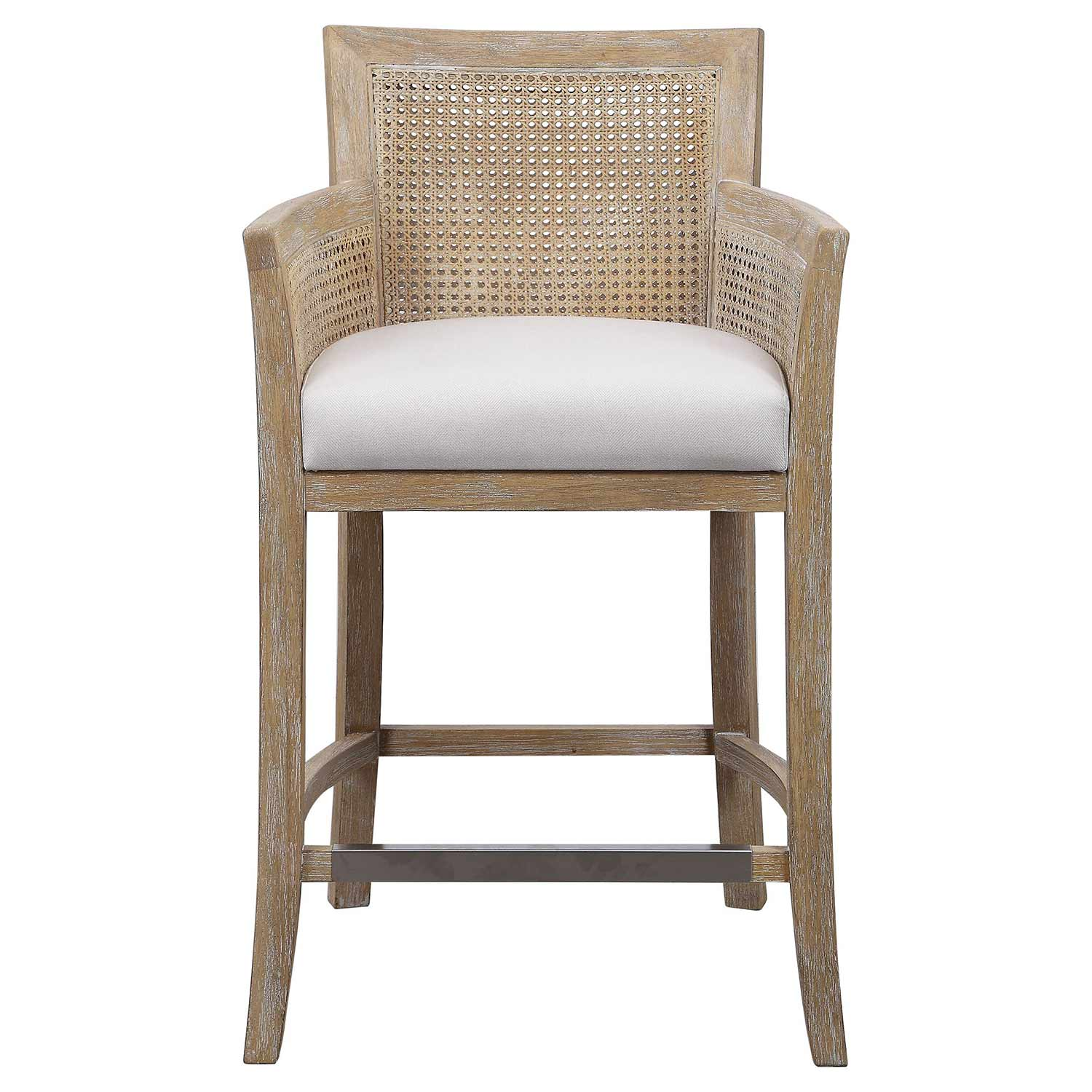 Encore Counter Stool, Natural