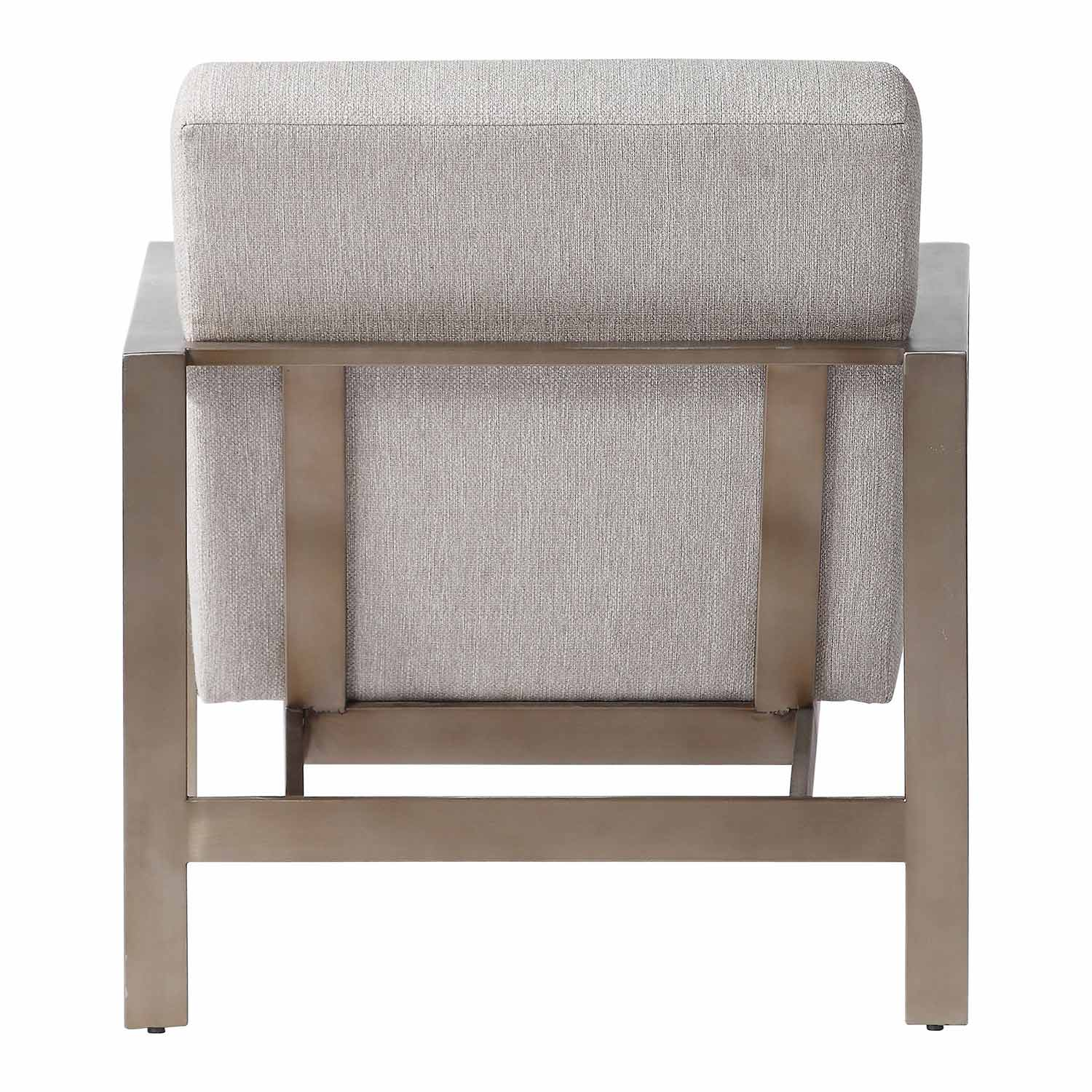 Uttermost Wills Contemporary Accent Chair