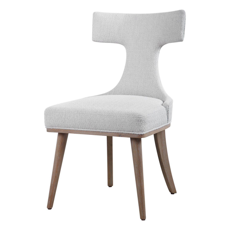 Uttermost Klismos Accent Chair - Set of 2