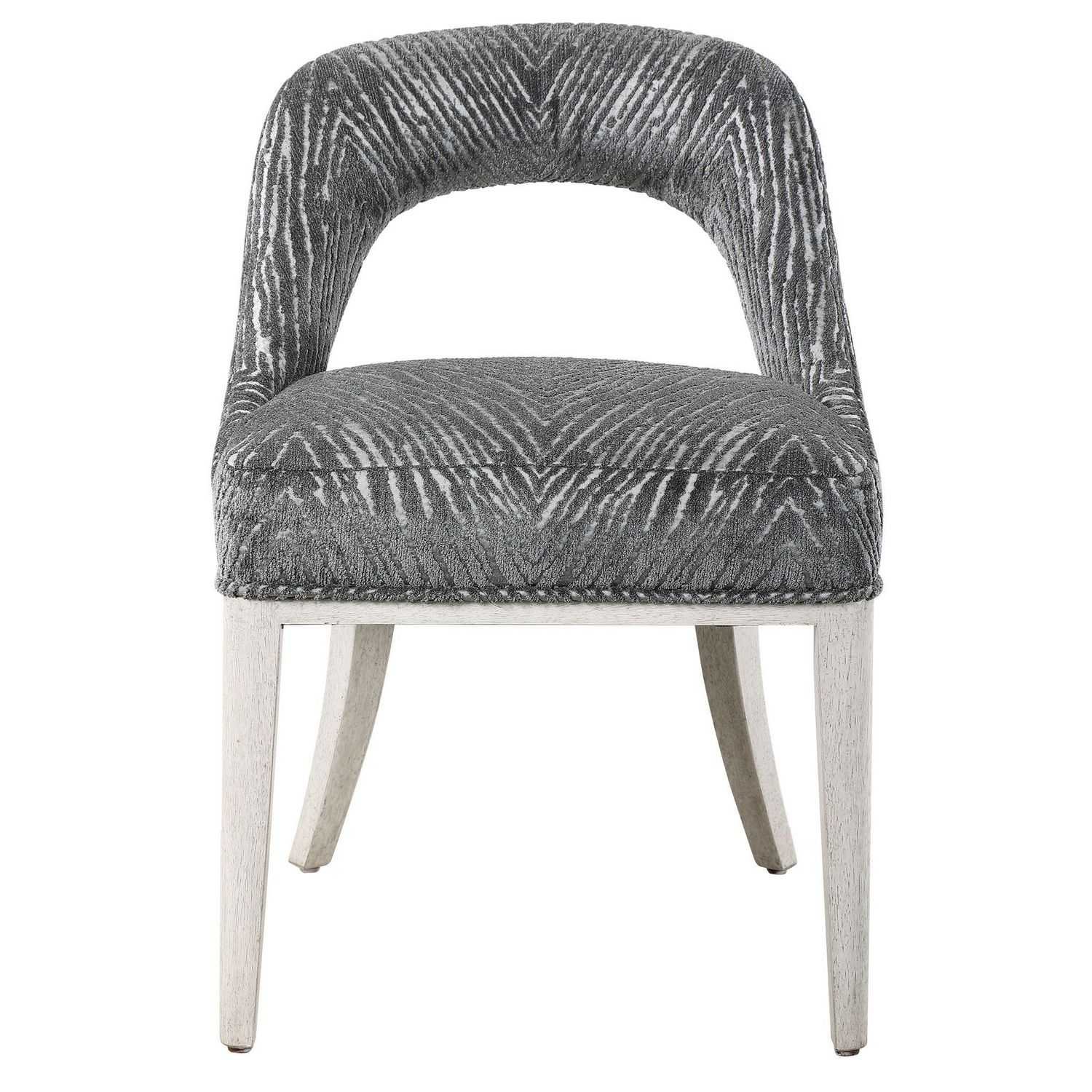 Uttermost Amalia Accent Chair - Set of 2