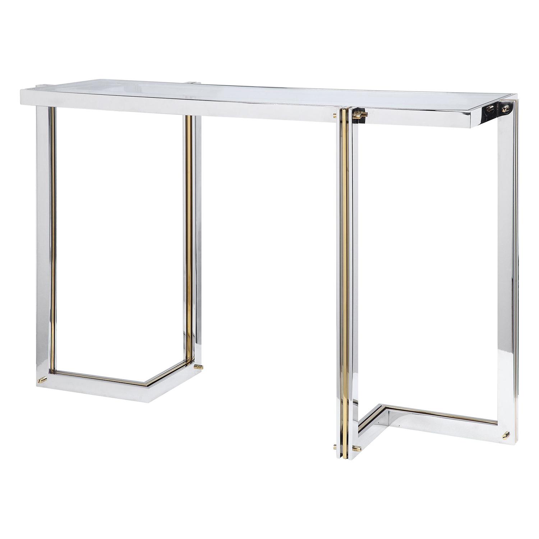 Uttermost Locke Modern Console Table