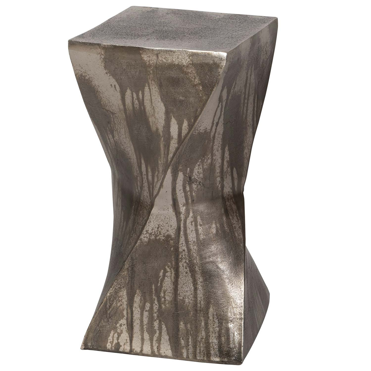 Uttermost Euphrates Accent Table