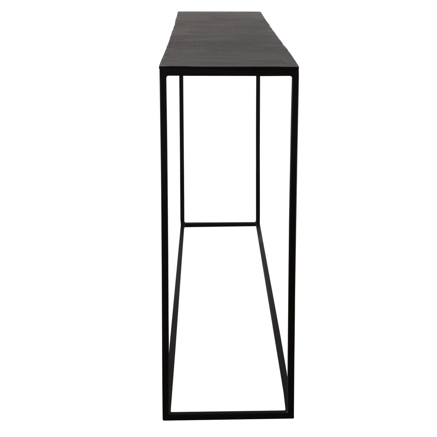 Uttermost Coreene Large Industrial Console Table