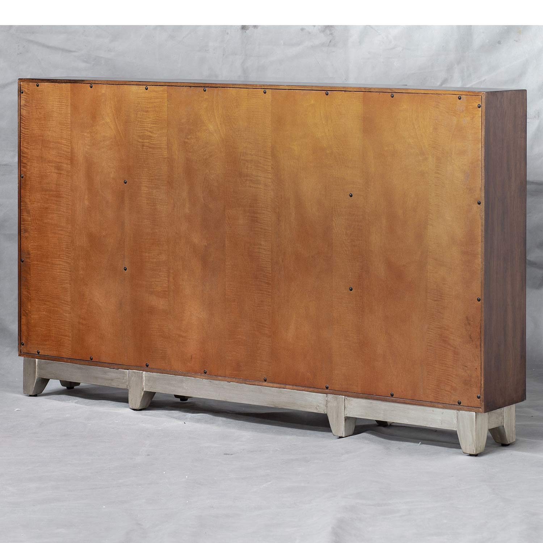 Uttermost Jacinta Modern Console Cabinet