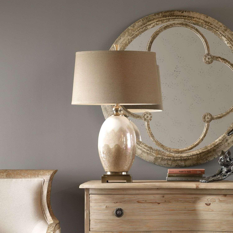 Uttermost Eadric Table Lamp - Ceramic