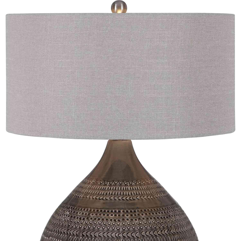 Uttermost Batova Grand Table Lamp
