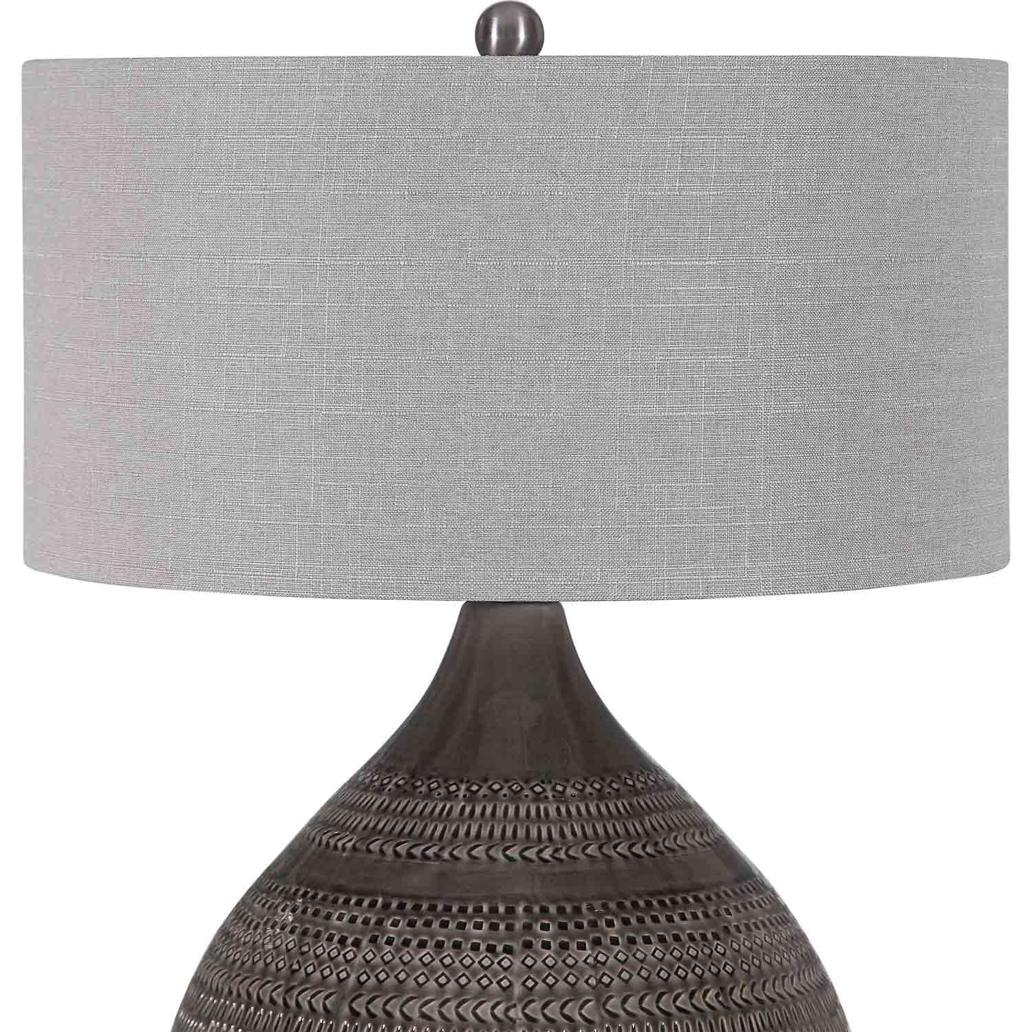 Uttermost Batova Grand Table Lamp