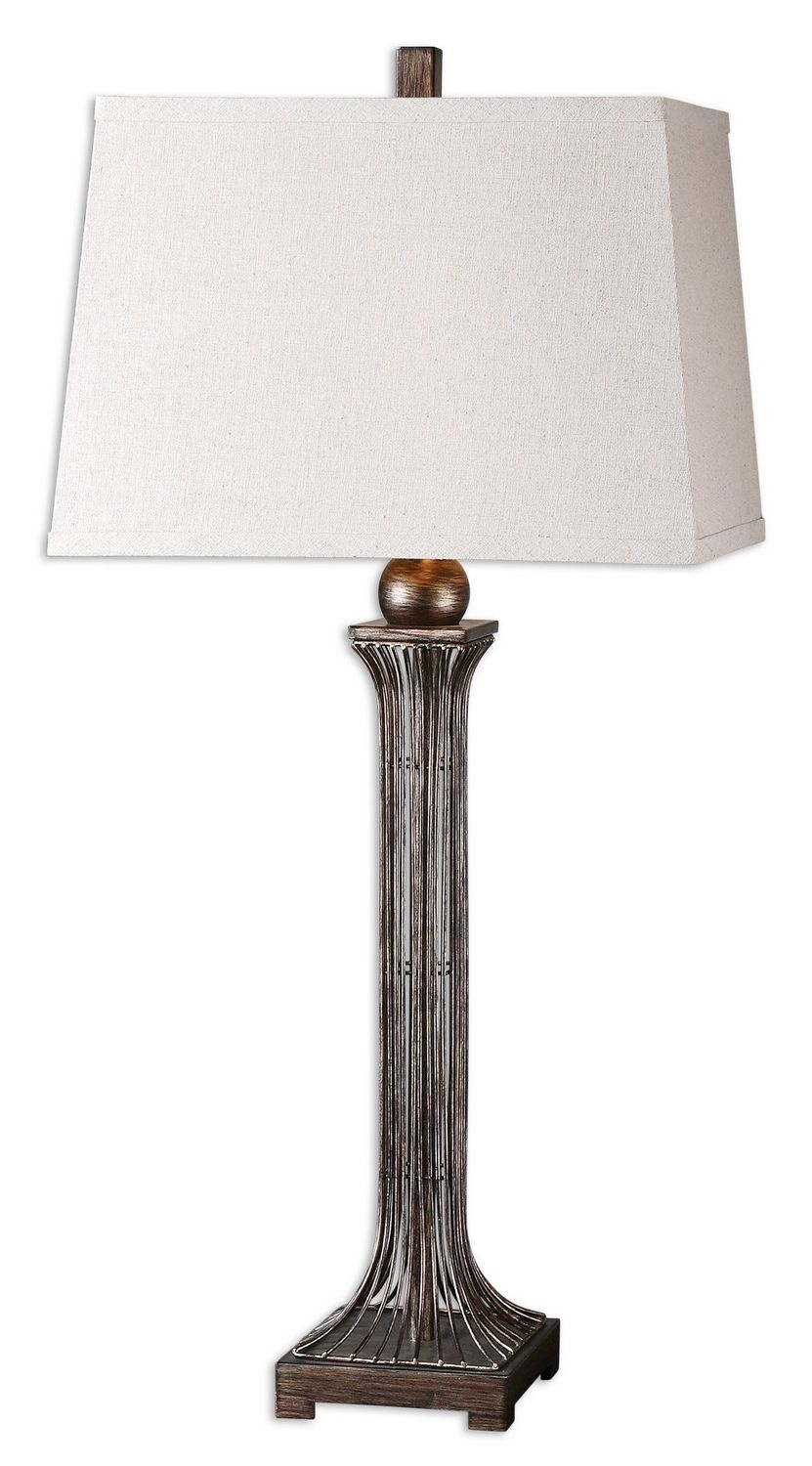 Uttermost Coriano Table Lamp - Set of 2