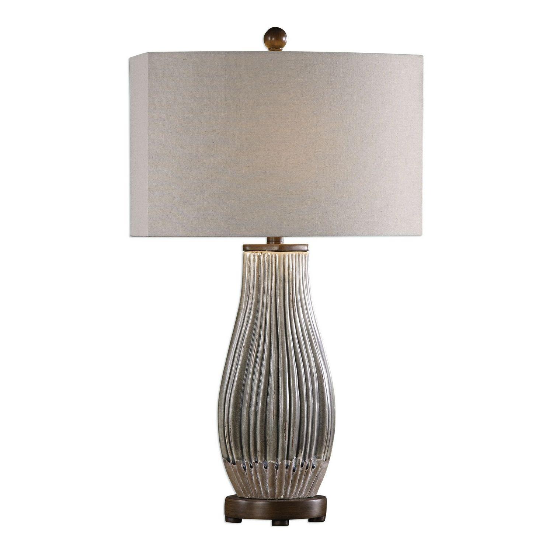 Uttermost Katerini Table Lamp - Set of 2