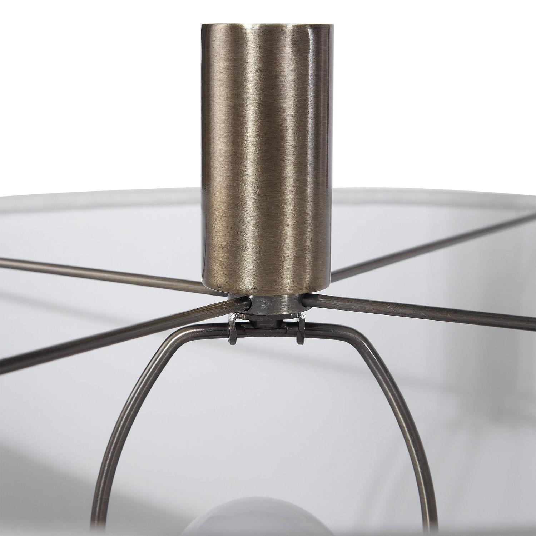 Uttermost Minette Mid-Century Floor Lamp