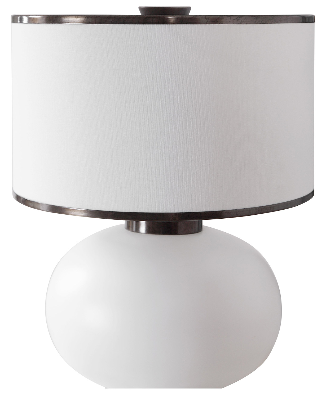Uttermost Rhiannon Modern Table Lamp
