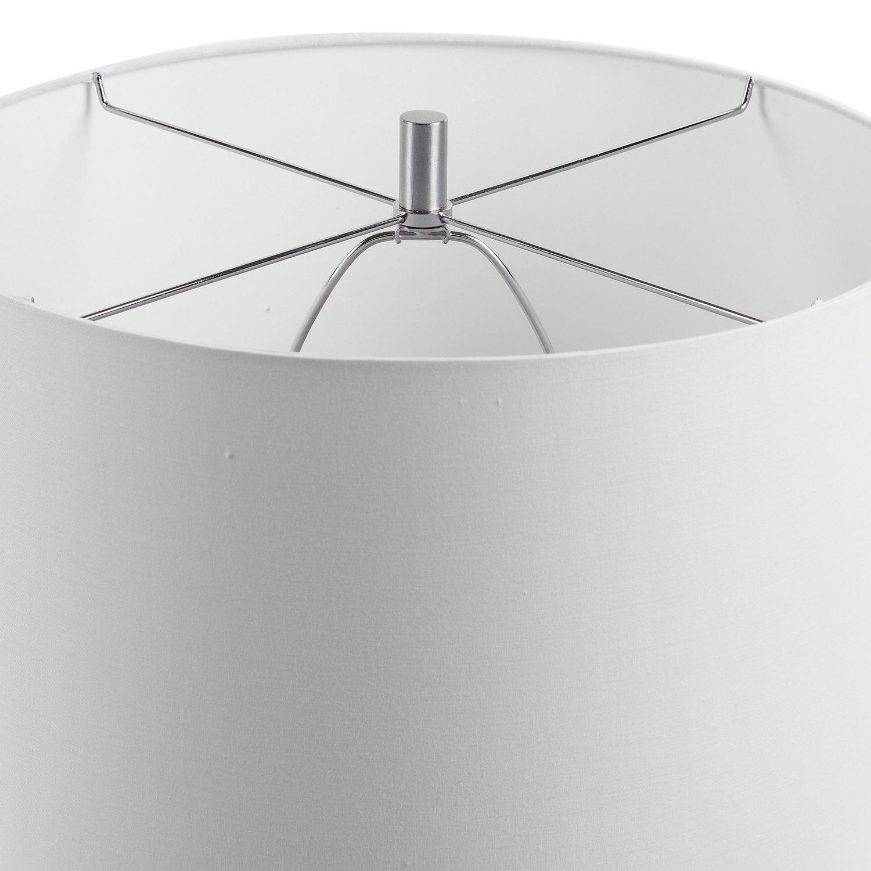 Uttermost Mendocino Modern Table Lamp