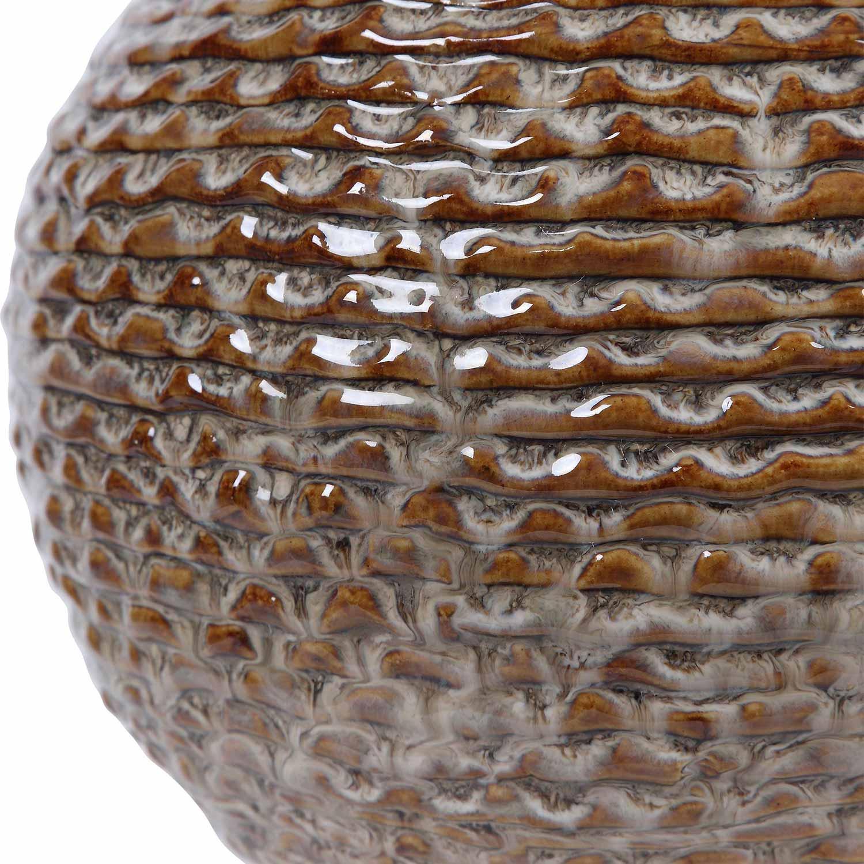 Uttermost Lagos Table Lamp - Rustic