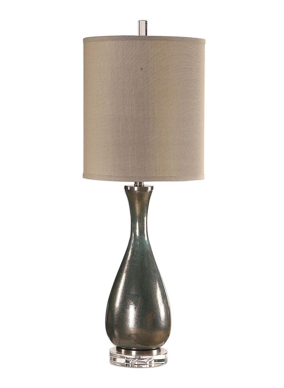Uttermost Meara Lamp - Metallic Bronze