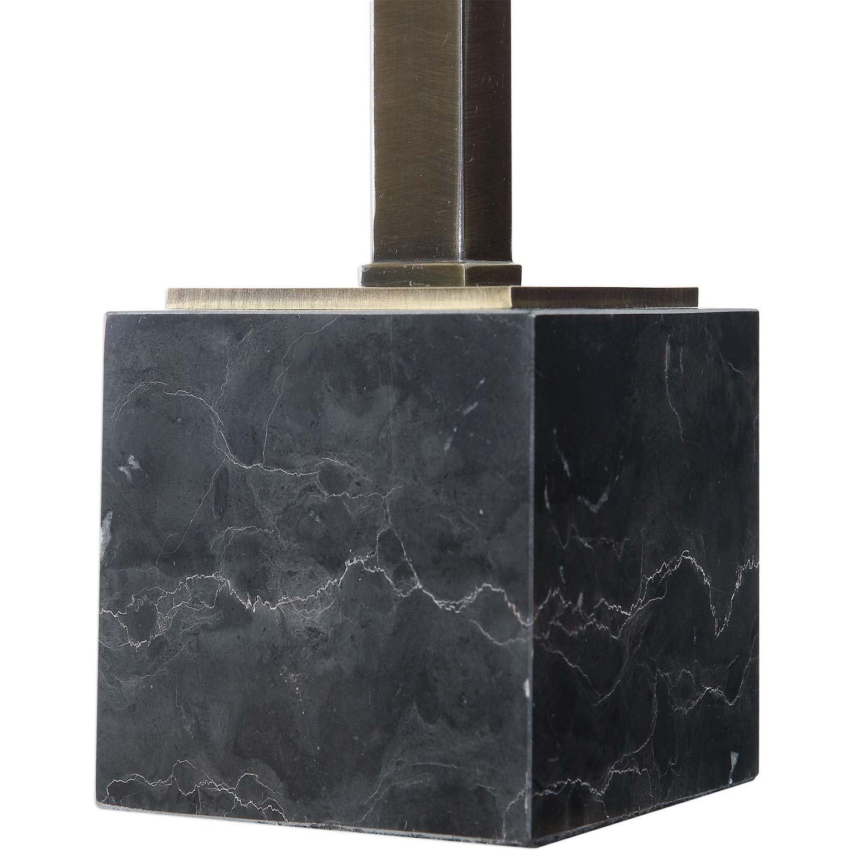 Uttermost Wells Modern Accent Lamp