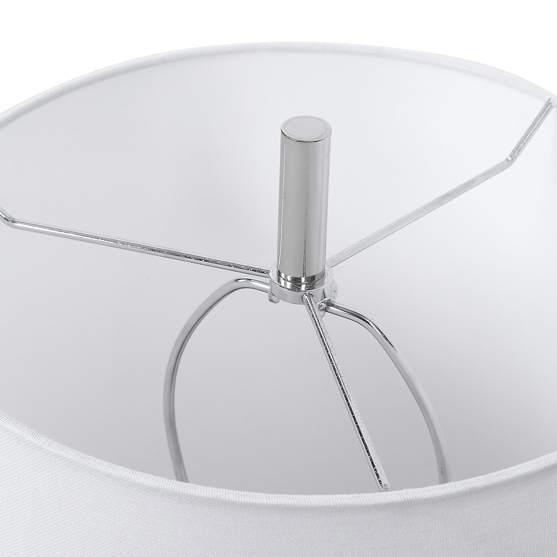 Uttermost Ariel Buffet Lamp - Tapered Glass