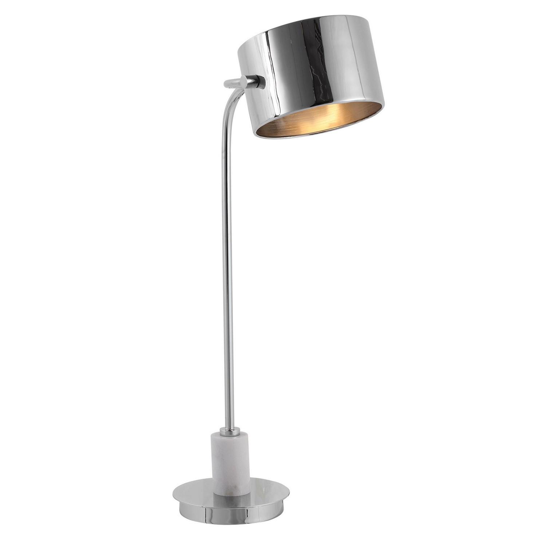 Uttermost Mendel Contemporary Desk Lamp