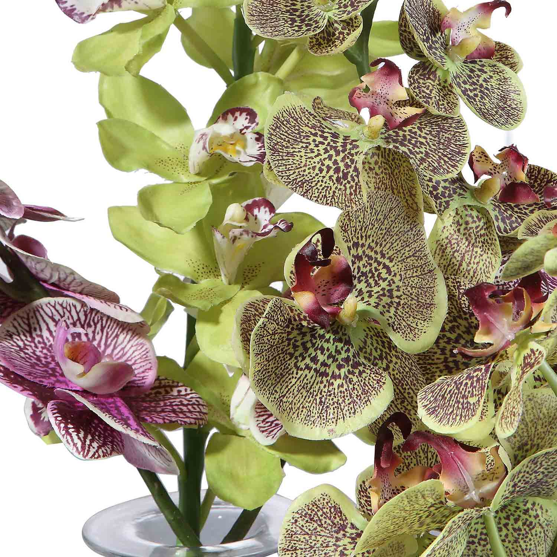 Uttermost Malin Orchid Bud Vases - Set of 2