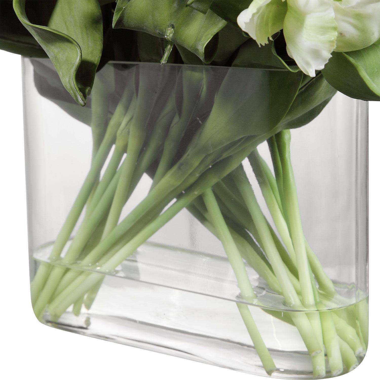 Uttermost Kimbry Tulip Centerpiece