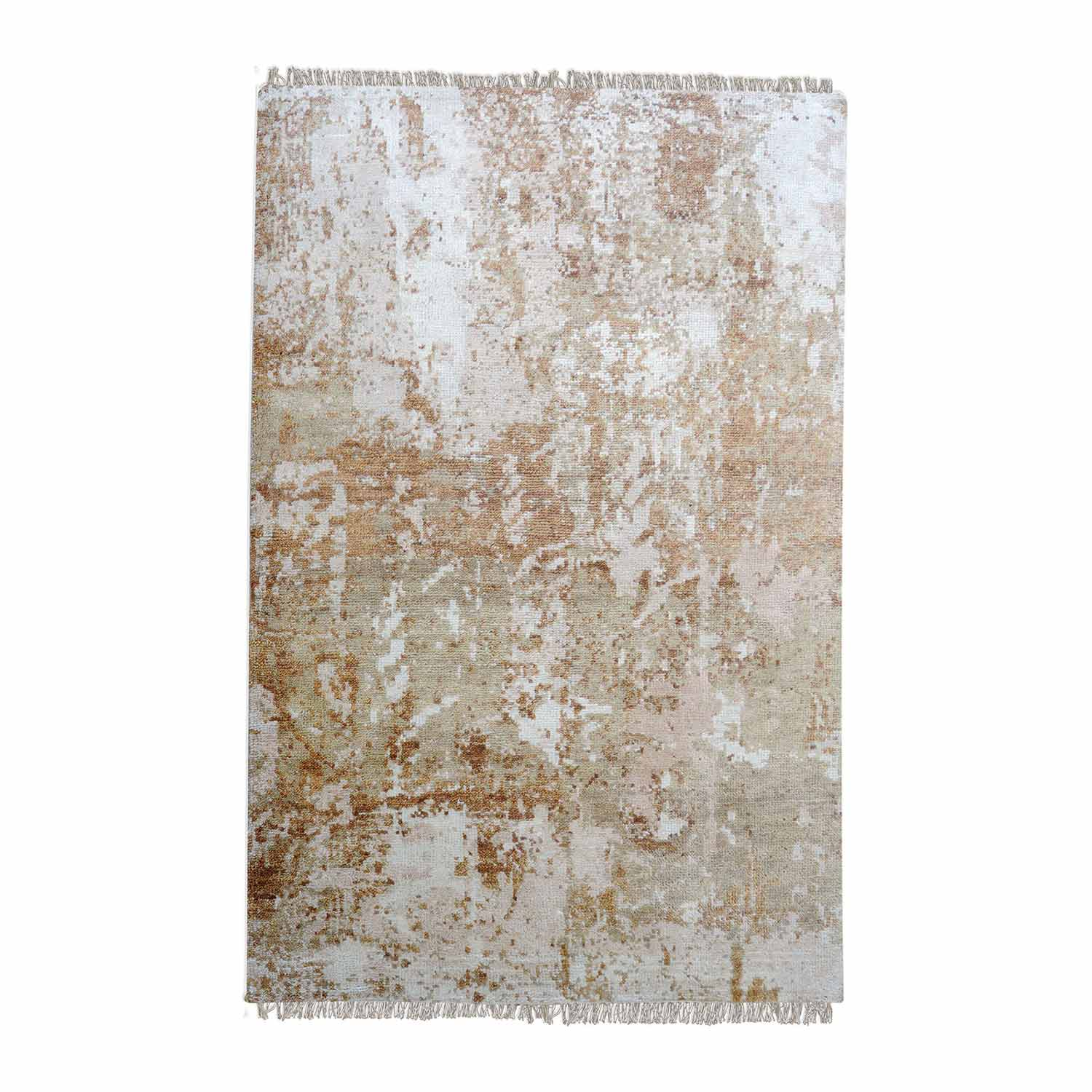 Uttermost Abera Abstract 6 X 9 Rug