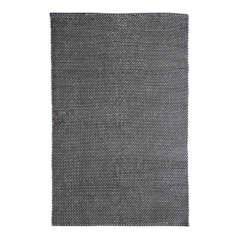 Uttermost Cordero 8 x 10 Rug - Dark Gray