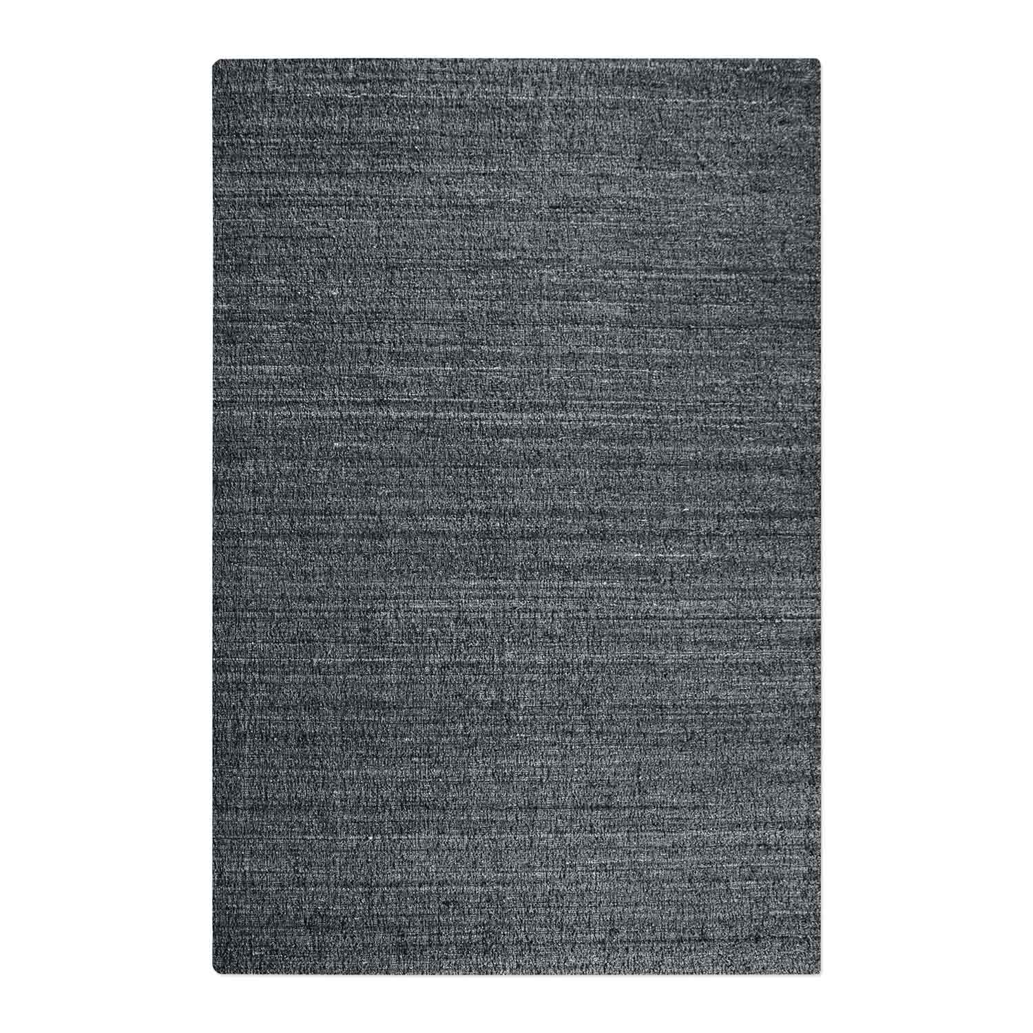 Uttermost Catrin 5 x 8 Rug - Charcoal