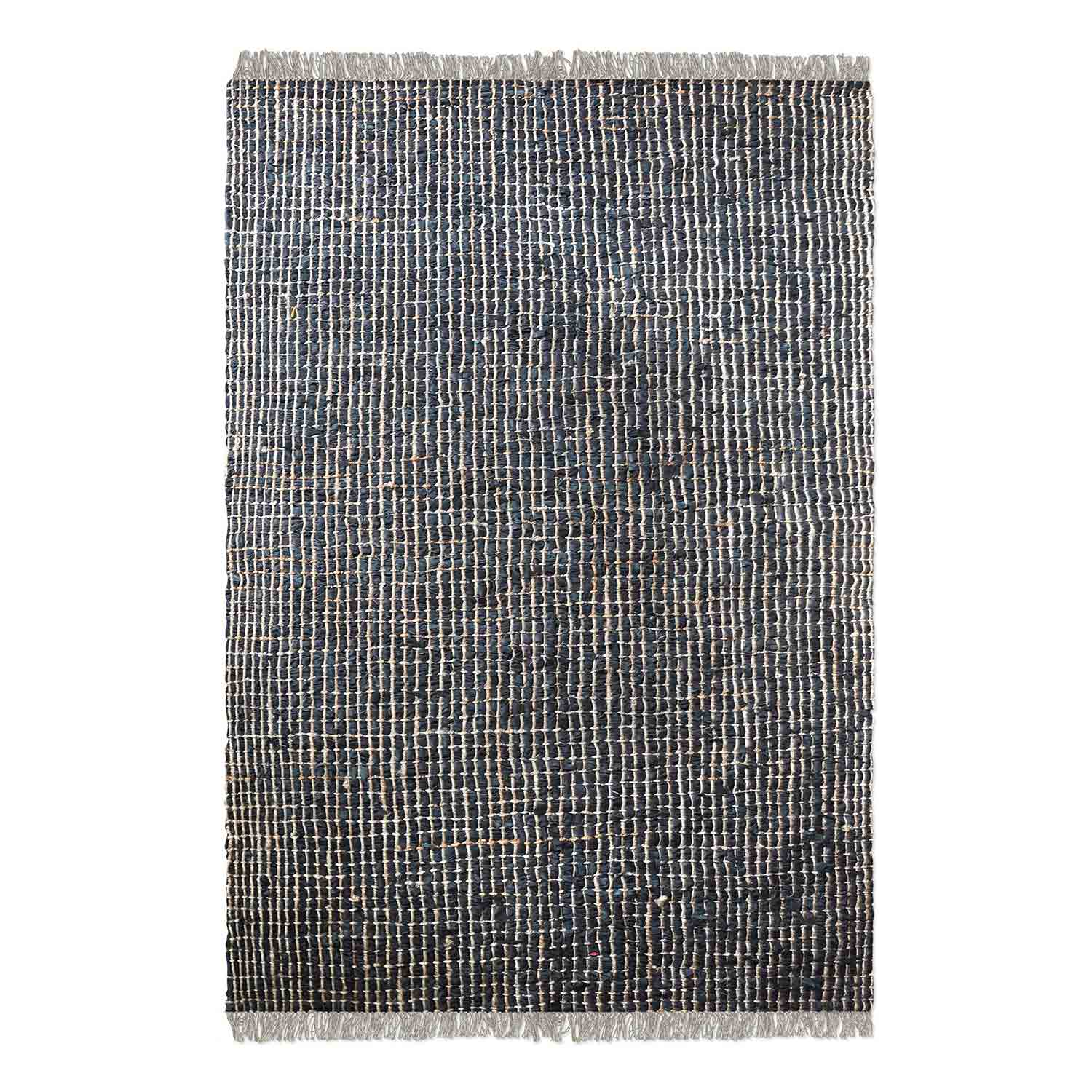Uttermost Braymer 5 x 8 Rug - Charcoal