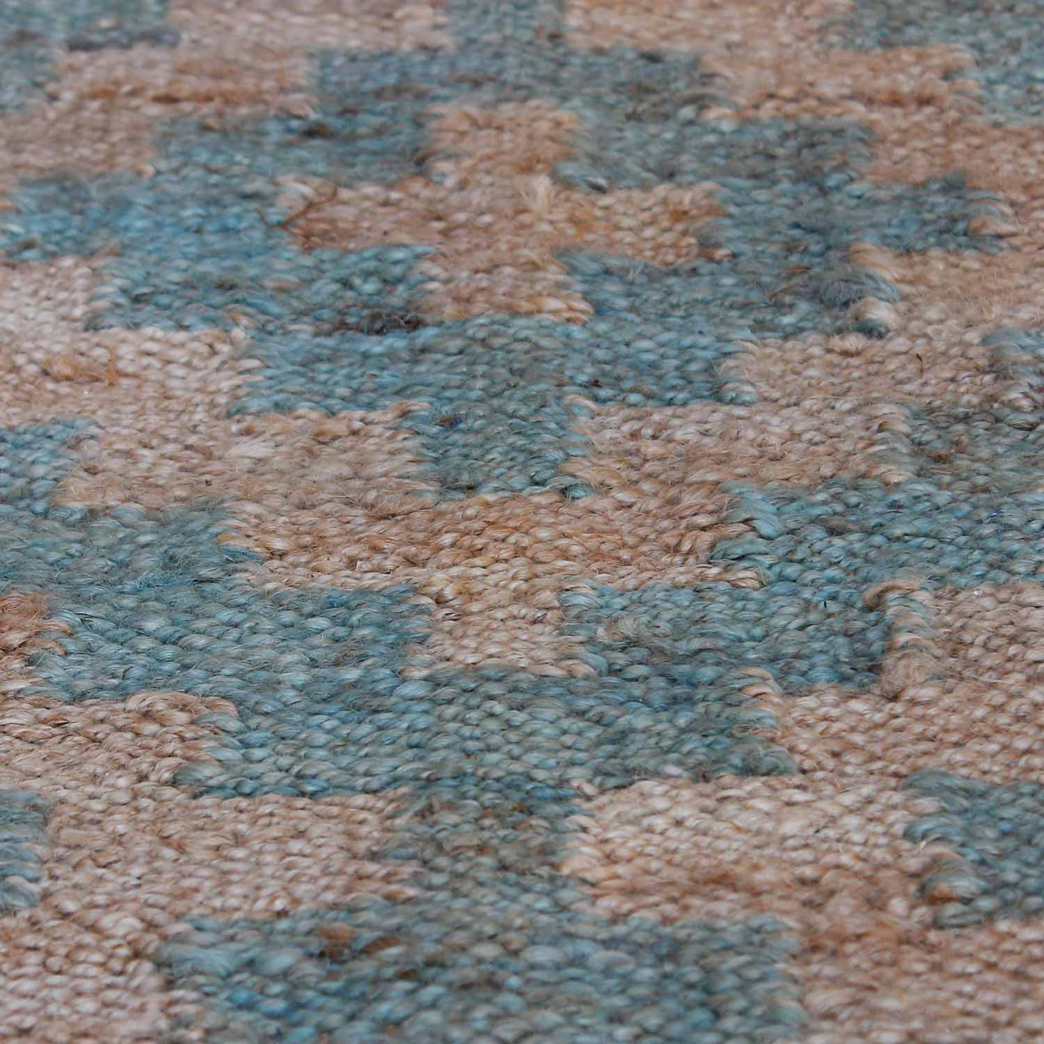 Uttermost Falco 9 x 12 Rug - Teal