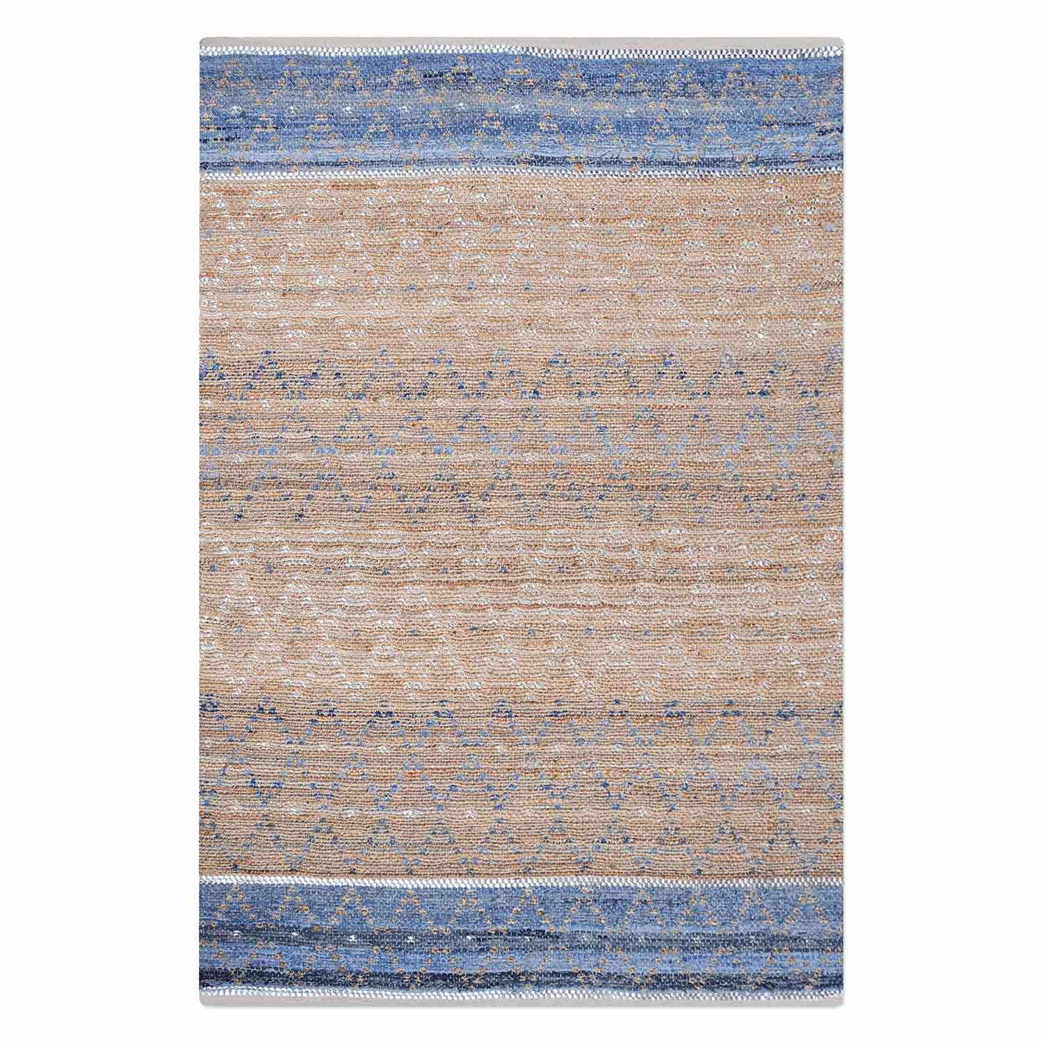 Uttermost Norman 8 x 10 Rug - Blue