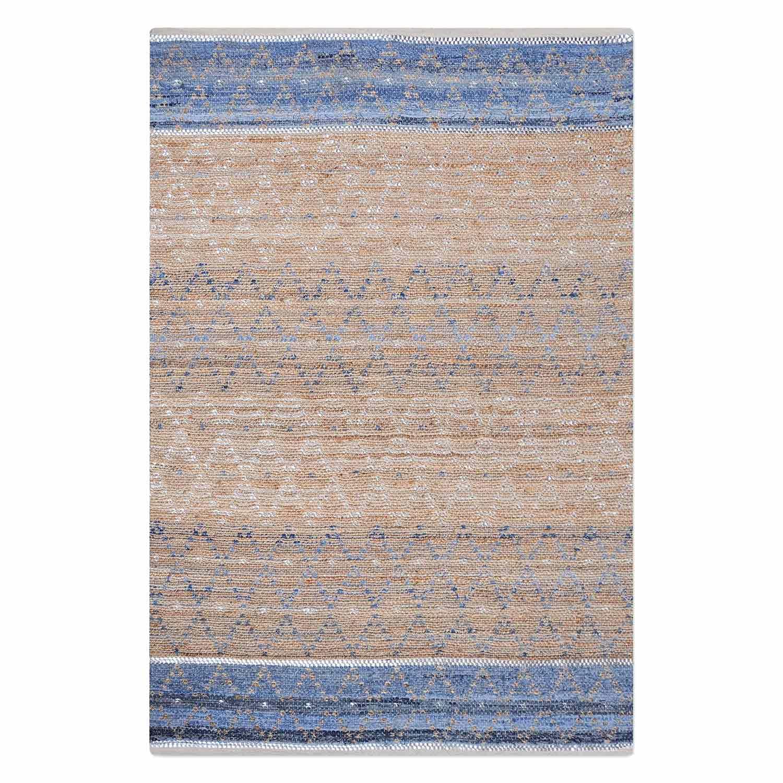 Uttermost Norman 9 x 12 Rug - Blue