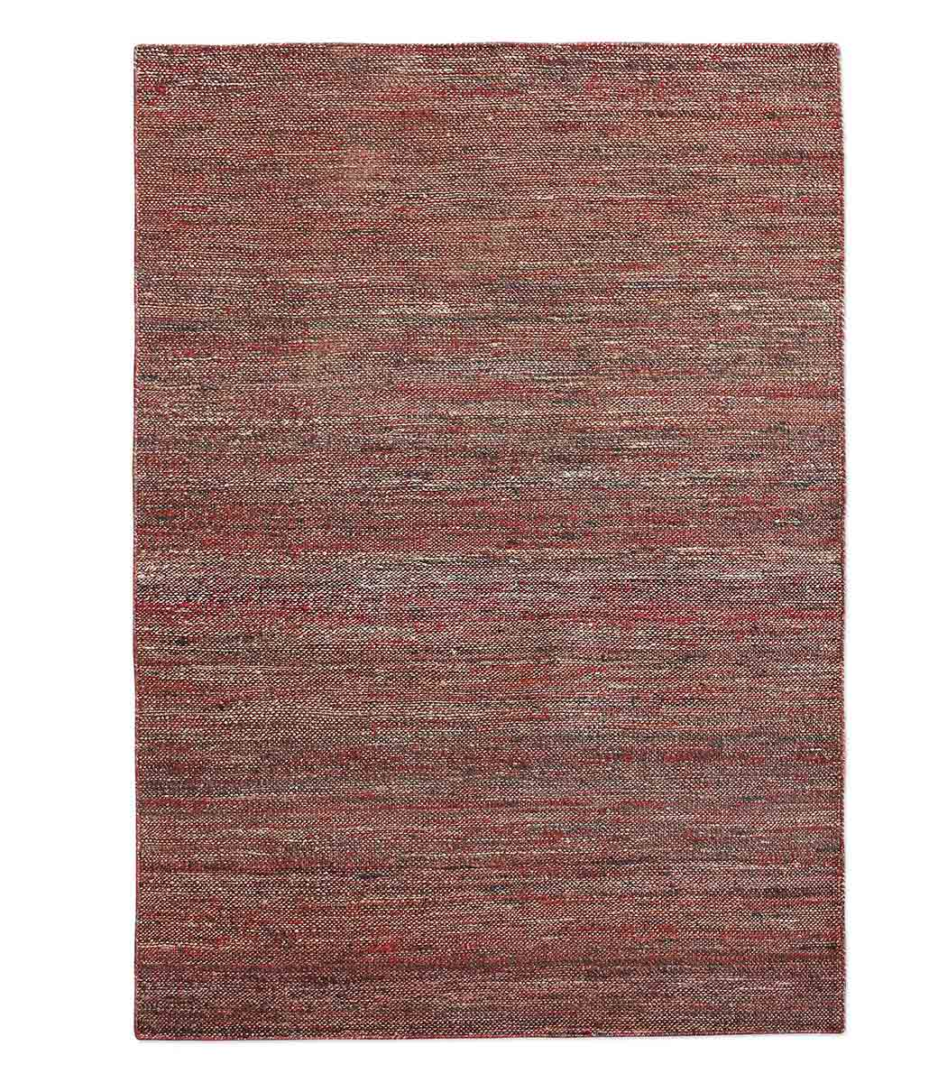 Uttermost Seeley 9 x 12 Rug - Rust
