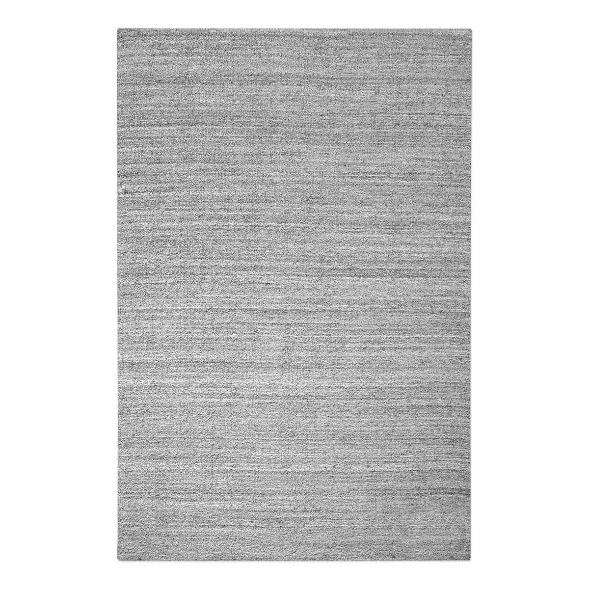 Uttermost Midas 9 x 12 Rug - Light Gray