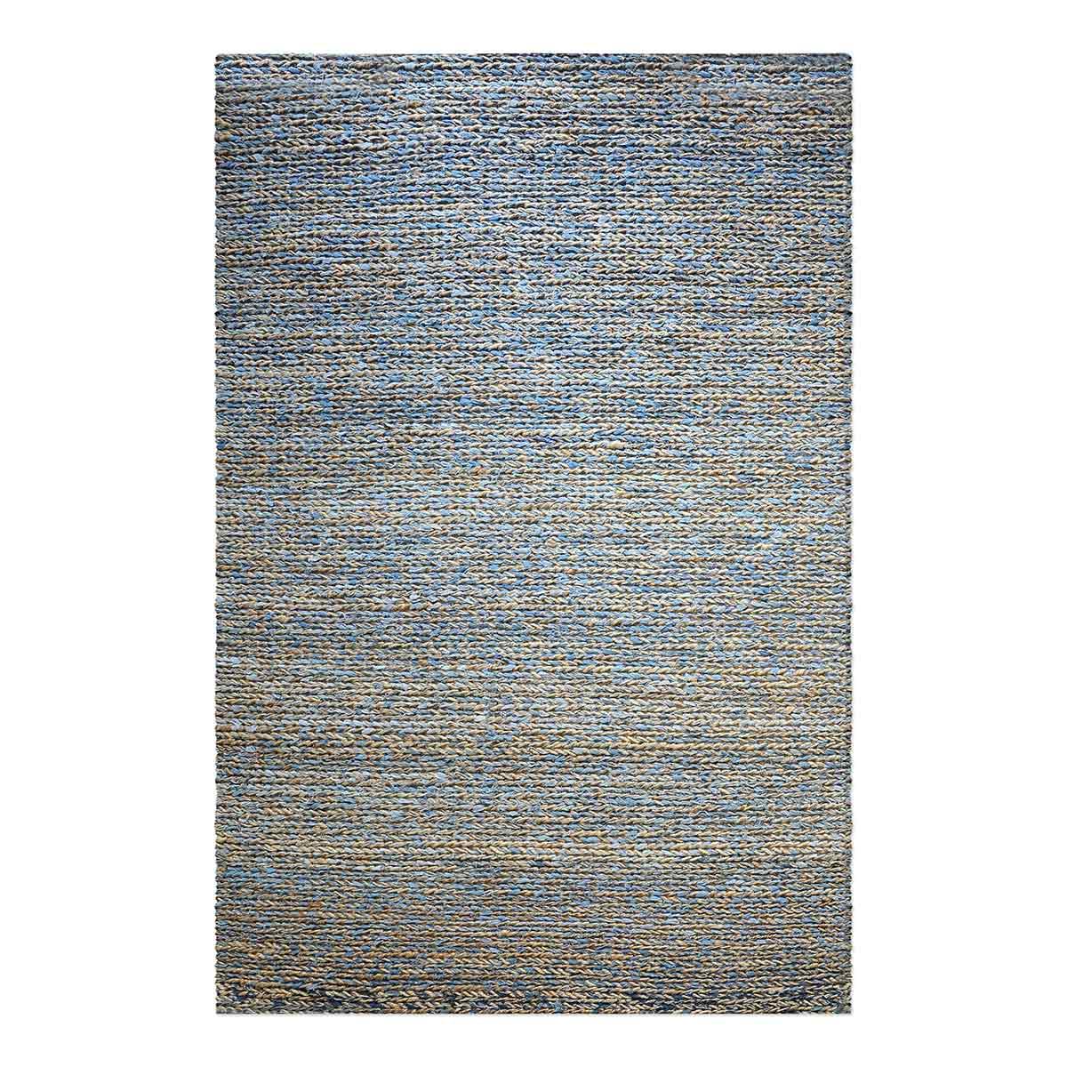 Uttermost Euston 9 x 12 Rug - Natural Blue