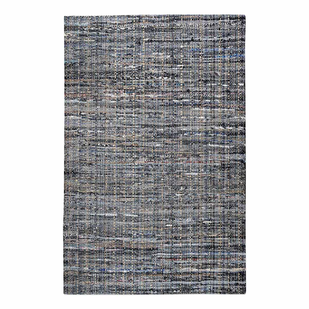 Uttermost Ramey 8 x 10 Rug - Blue-Gray