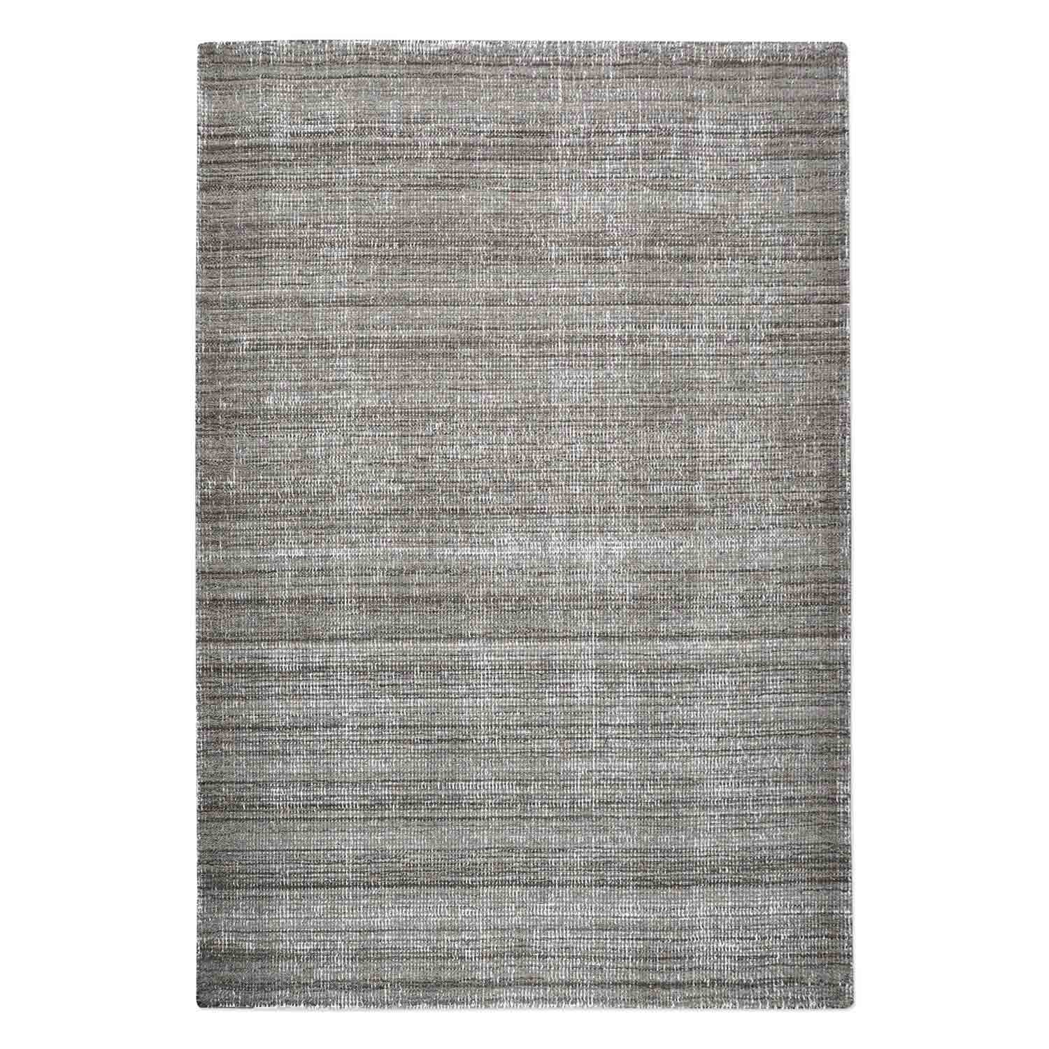 Uttermost Medanos 5 x 8 Rug - Charcoal