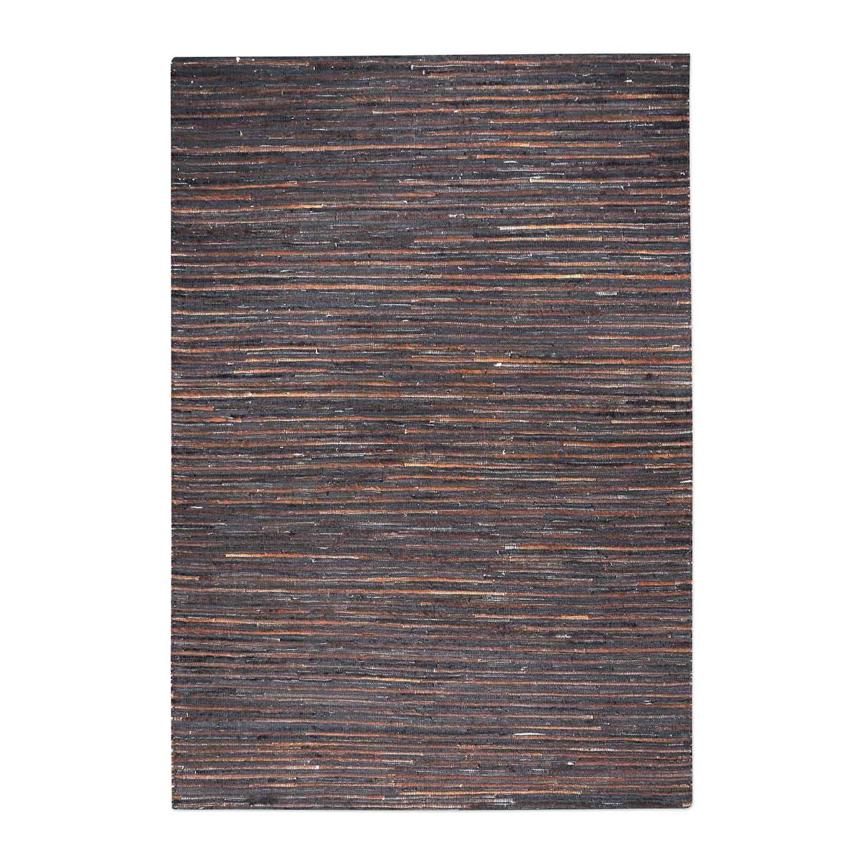 Uttermost Riviera 5 x 8 Rug - Dark Brown