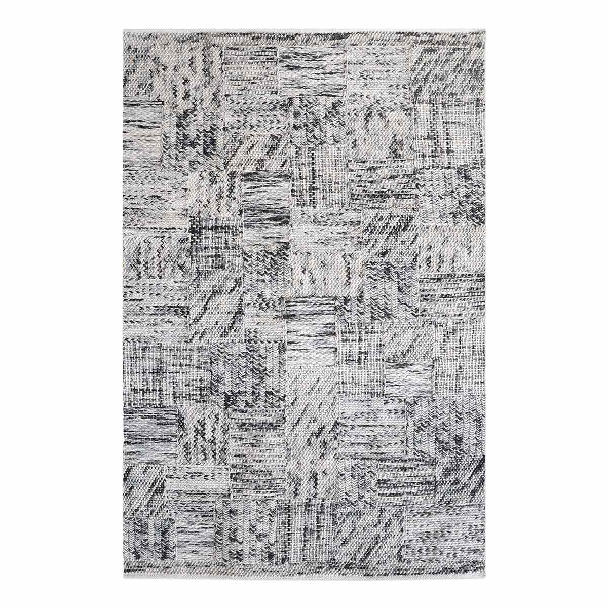 Uttermost Junction 9 x 12 Rug - Gray