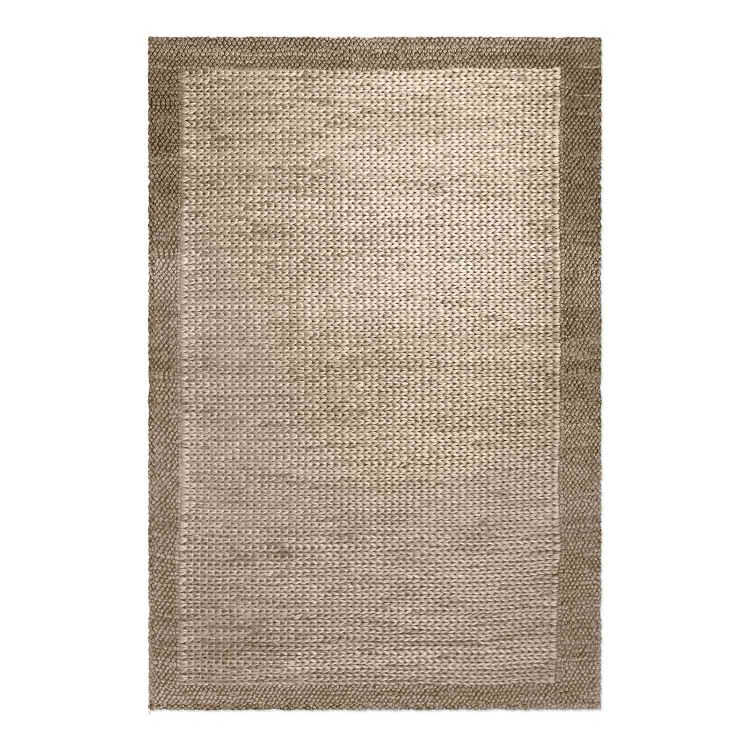 Uttermost Hana 8 x 10 Rug - Natural