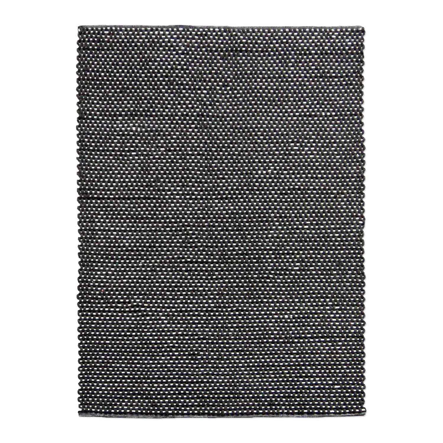 Uttermost Colemar 5 x 8 Rug - Charcoal