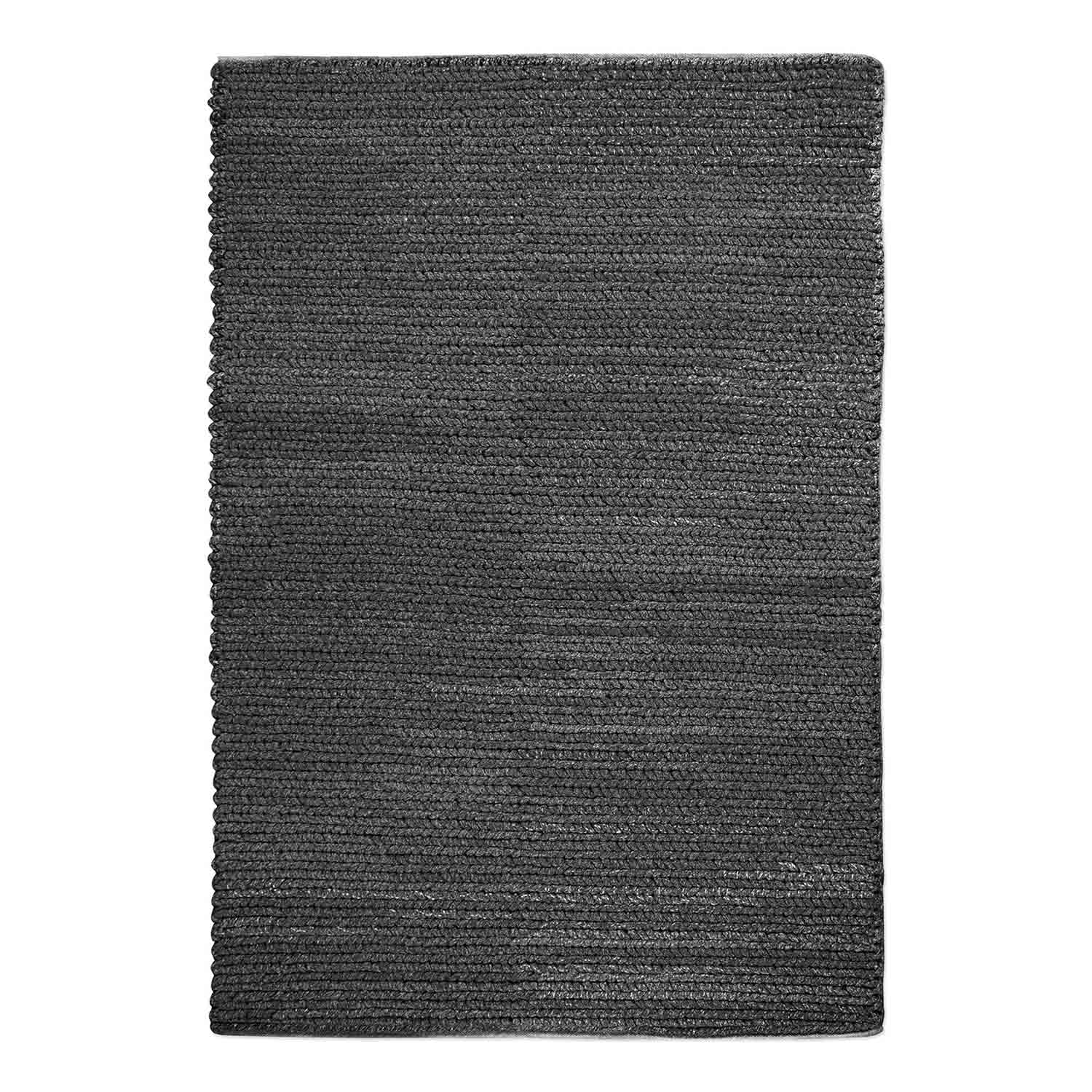 Uttermost Europa 5 x 8 Rug - Charcoal