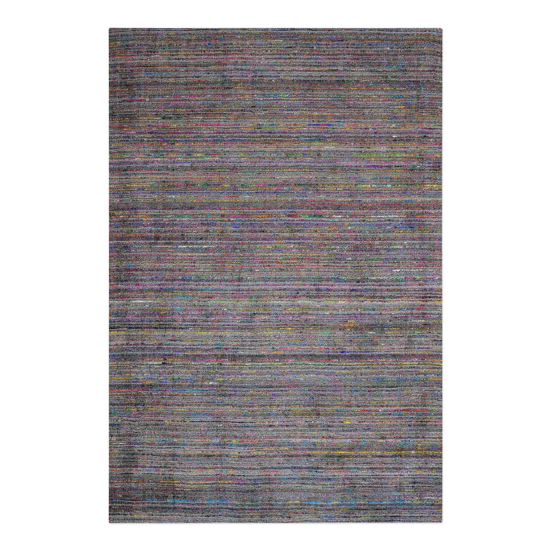 Uttermost Siska 5 x 8 Rug - Gray/Multi