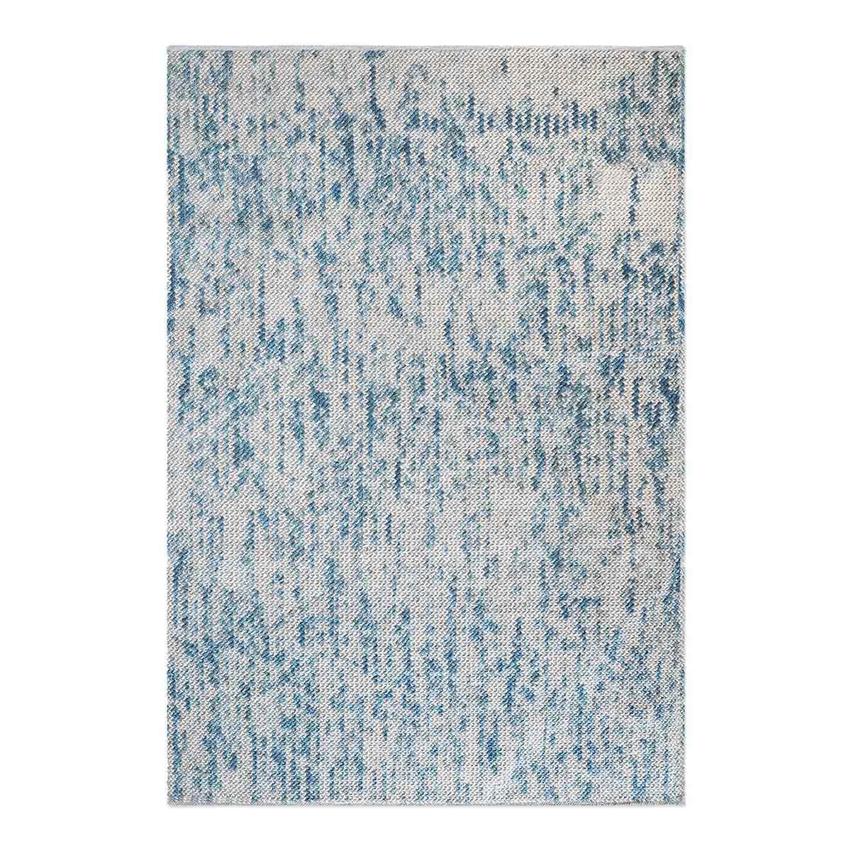 Uttermost Mojito 5 x 8 Rug - Gray/Blue