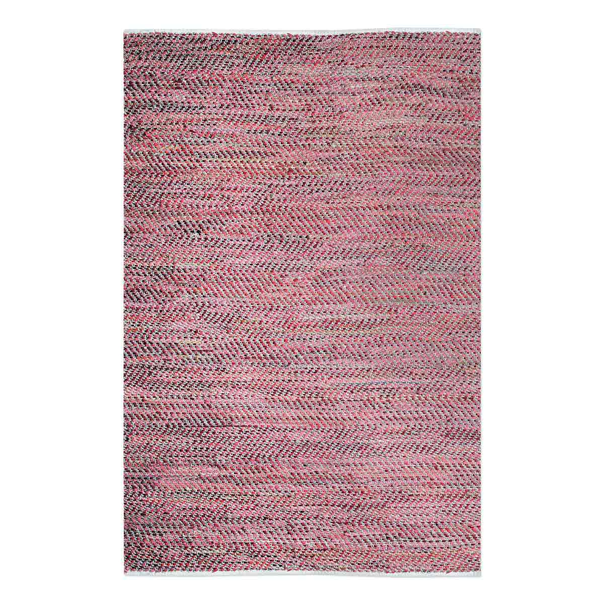 Uttermost Tobais 8 x 10 Rug - Red