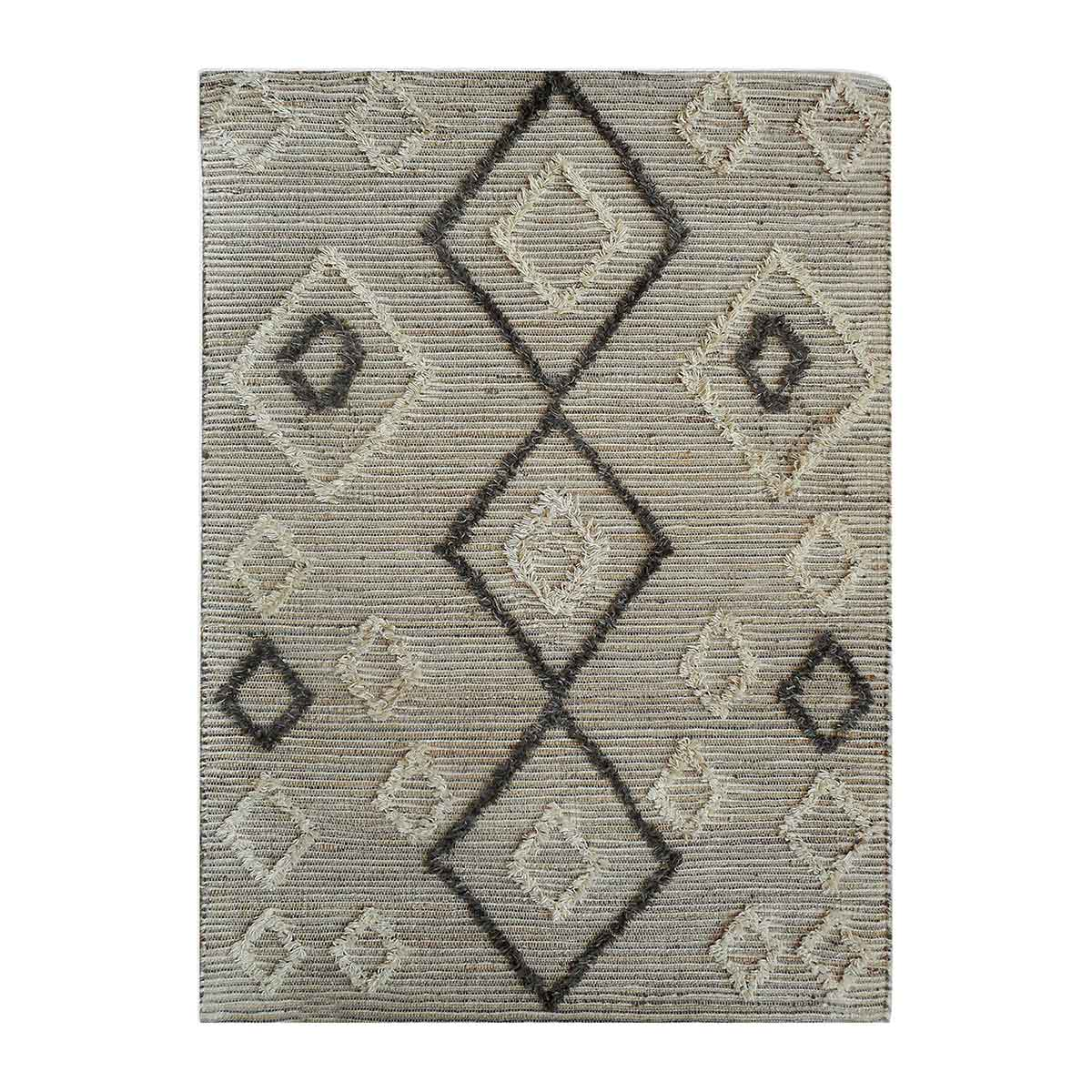 Uttermost Alvy 5 X 8 Tribal Rug